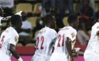 Le Sénégal bat le Zimbabwe (2-0) et se qualifie en quart de finale