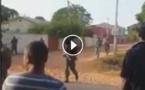 Nouvelle vidéo: Gambie – Les forces de la Cedeao déclenchent des frappes et un contrôle naval.