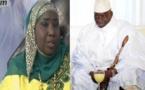 Vidéo: Adja Fatou Bintou en colère contre Yahya Jammeh: « Ce qu'il m'avait dit quand il nous avait reçu ». Regardez