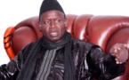 """Cheikh Seck, maire et député socialiste: """" Khalifa Sall est un peureux qui manque de courage politique"""""""