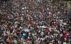 Etats-Unis: plus d'un million de personnes à la «Marche des femmes» contre Trump