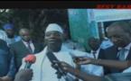 Yaya Jammeh remercie Alpha Condé, » maintenant je sais qui sont mes vrais amis ». Regardez!