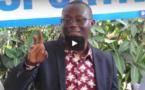 Vidéo: Me Augustin Senghor promet de convoyer les épouses des Lions et leurs fiancées au Gabon en cas de …