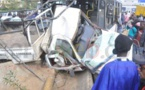 Kaffrine: Un accident fait 11 morts