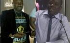 Video : Ndoye Bane traite Ahmed Aidara de..