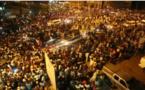 VIDÉO – L'arrivée de Adama Barrow chez lui. Regardez