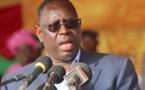 RENTREE SOLENNELLE DES COURS ET TRIBUNAUX: Macky Sall «viole» les droits élémentaires des présumés terroristes et invoque la défense nationale