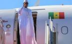 Le Pr Sall a quitté Dakar pour...