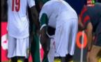 Video: Les larmes de Sadio Mané après la défaite .Regardez