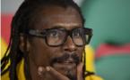 Aliou Cissé: « Je suis sûr qu'un jour ou l'autre, le Sénégal gagnera la Coupe d'Afrique… »