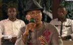 El Hadj Diouf: «Les Camerounais ont montré que les féticheurs étaient meilleurs que les marabouts»