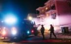 URGENT VIDEO - Fusillade à la Grande mosquée de Québec, des morts et des blessés