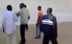 BAGARRE : journalistes sénégalais et camerounais se cognent