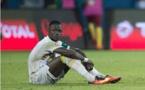 Sadio Mané bloqué au Gabon
