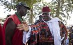 Lâchés par Jammeh avec 1000 dollars comme consolation