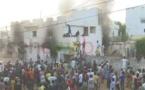 Le domicile d'un petit fils de Serigne Saliou attaqué
