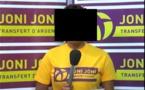 Joni Joni réclame 350 000 000 f à ses bourreaux Nigérians