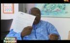 Vidéo – Mise en demeure de la 2STv: El Hadji Ndiaye très en colère: « Ils sont très petits pour fermer la télé ». Regardez