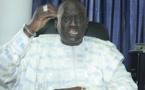 """Me Elhaj Diouf: """"Allah n'est pas content du Sénégal (...)On ne peut pas enfermer l'homonyme de Cheikh Ahmadou Bamba et obtenir des victoires (...) La CEDEAO n'a pas voté pour le Sénégal parce que le pays n'est plus respecté (...)"""""""