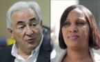 DSK et Nafissatou Diallo se retrouvent à Dakar