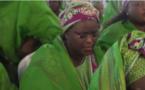 Vidéo : Marieme Faye Sall en mode « NIROWALE »