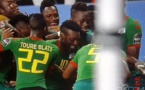 Can 2017- Burkina Faso-Ghana (1-0):  les Burkinabè satisfaits du bronze