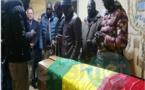 La communauté sénégalaise d'Italie s'indigne pour non-assistance suite au décès de Dame Faye dans le drame de l'hôpital Rigopiano