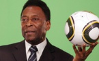 «Cristiano Ronaldo n'est pas meilleur» que Neymar selon Pelé