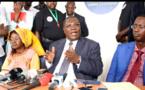 """Ousmane Ngom à Macky Sall: """"Tant que vous ne réglez pas la question de l'emploi des jeunes, vous n'aurez rien fait !"""""""