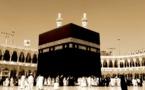 (VIDEO)Drame à la Mecque : un homme s asperge d essence et tente de s'immoler devant la Kaaba
