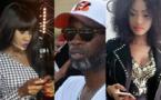 Vidéo – Pour une réconciliation en direct entre Bouba Ndour et Queen Biz, Mbathio et Mamadou Ndiaye…Regardez