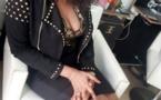 PHOTOS - Mbathio Ndiaye sexy en jupe, elle dévoile ses courbes …Regardez