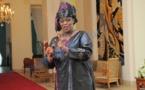 Marième Faye paye son rôle, son nom dévalise le Sénégal