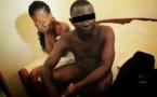 VIOL, VOL ET ESCROQUERIE: Pape Diadji Diop gruge via Facebook 25 filles, couche avec certaines et les dévalise