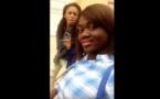 Vidéo: Nafi Dieye et Thioro Mbar Ndiaye en mode délire