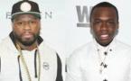 Le fils de 50 Cent se lance dans le rap et clash son père