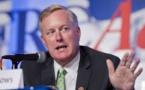AXE DAKAR WASHINGTON : Un congressman veux supprimer l'aide américaine au Sénégal