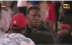 La grande Joie d'Ama Baldé après la victoire de son poulain Malaaw Serass… Regardez