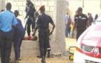 Film d'horreur à Guédiawaye : Un gendarme poignardé, une fille tuée ! Regardez !