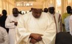 Arrêté vendredi dernier : Il jure qu'il ne voulait pas tuer Adama Barrow