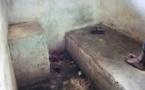 Gambie – Les photos terrifiantes de la prison Miles 2 : que de souffrance et tristesse…
