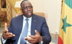 Macky Sall : « Je coûte moins cher qu'Abdoulaye Wade »