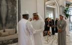 RETOMBÉES DE LA VISITE DU PRÉSIDENT A DUBAI : une nouvelle desserte aérienne sur le tarmac