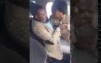 Vidéo-choc : Elle surprend son mari en flagrant délit entrain de…