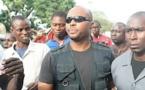 La famille de feu Ndiaga Diouf se dit «satisfaite» du verdict