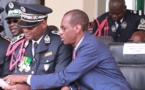 Mouvement dans la Police