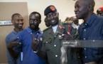 Vidéo- Incroyable révélation d'Ousmane Badji : 3 chefs d'État mont demandé de faire un coup d'état à …