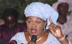 Aida mbodj: jour de vérité face au PDS