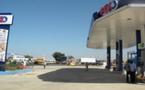Braquage station Edk à Thiès: Près de deux millions emporté