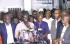 L'opposition significative en conférence de presse mardi prochain...Le Pds repart en tournée dès dimanche